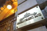 Zankapfel MNB:Die Regierung ist inzwischen bereit, auch die letzten EZB-Forderungen zu akzeptieren.