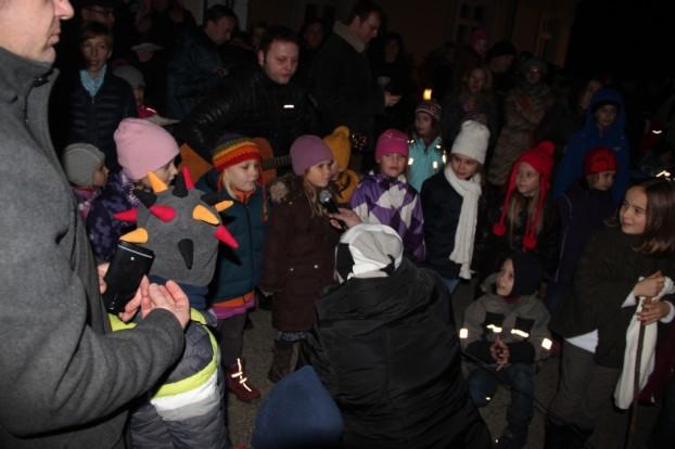 Weihnachstsbasar der Deutschen Schule Budapest 2013 - 08