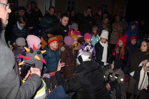 Weihnachstsbasar der Deutschen Schule Budapest 2013 - 09