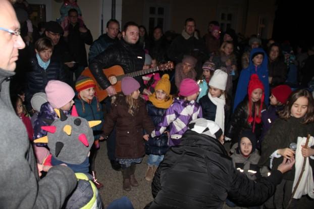 Weihnachstsbasar der Deutschen Schule Budapest 2013 - 10