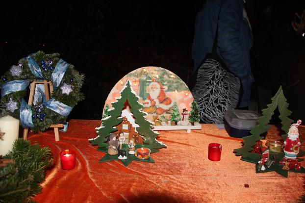 Weihnachstsbasar der Deutschen Schule Budapest 2013 - 13