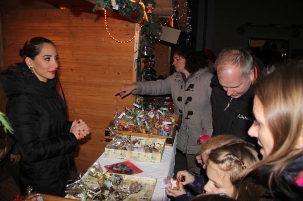 Weihnachstsbasar der Deutschen Schule Budapest 2013 - 20