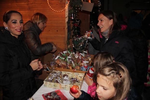 Weihnachstsbasar der Deutschen Schule Budapest 2013 - 21