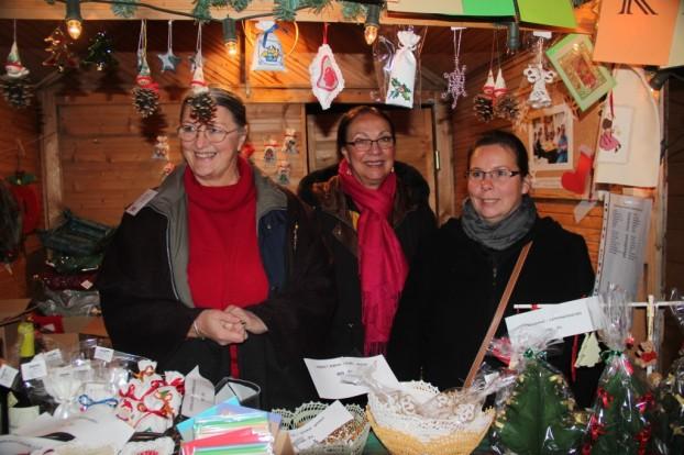 Weihnachstsbasar der Deutschen Schule Budapest 2013 - 27
