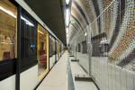34 Probleme_Metro4_1_Station_Szt.Gellért-BKK