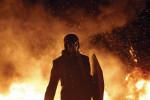 Mission Eskalation: Von Brandstiftern motivierte Brandstifter.