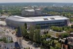 Május végére elkészül az FTC új stadionja