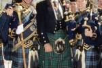 Sean Connery - den Schauspieler Sean Connery, einer der eifrigsten Trommler für die Unabhängikeit Schottlands.
