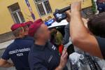 Verónika Móra bestärkte persönlich, sie sei nicht verhaftet worden.