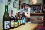 Bier kann mehr sein als die traditionellen und bekannten Marken.