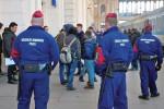 Koszovóikat tartóztattak fel a rendőrök a Keleti pályaudvar