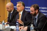 Szájer József; Orbán Viktor; Kovács Zoltán