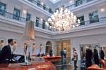 """Inhaber Al Ramahi: """"Wir vertrauen darauf, dass die gute Qualität uns Gäste bringt."""" (BZT-Fotos: Nóra Halász)"""