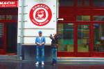 japaniUnscheinbar von außen, von innen jedoch eine Offenbarung für Fans von Fernost. (BZT-Fotos: Nóra Halász)