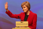 SNP Party annual conference 2014