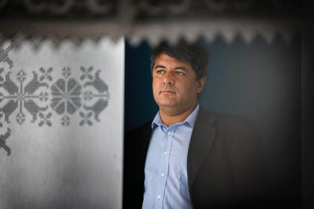 beschäfKulturinstitutsdirektor Tamás Szalay spürt den starken Migrationstrend von Ungarn nach Baden-Württemberg. (Fotos: Gottfried Stoppel)