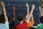 Nichts Neues: Lehrer bauen im Grundschul-Alltag schon jetzt täglich Lieder und Gesänge ein.