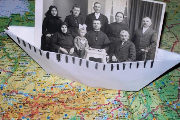 Woher – wohin? Die deutsche Minderheit gehört schon lange zu Ungarn.