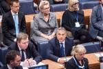 Orbán Viktor; Szijjártó Péter; Bogyay Katalin