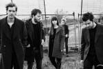 Handfester Pop: Die Band Balthazar ist demnächst in Budapest zu Gast.