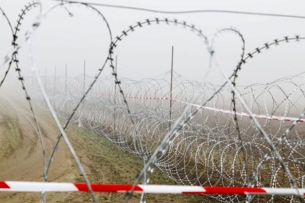 Illegális bevándorlás - Szlovénia