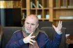 """Zoltán Herczeg: """"Uns war es wichtig, dass wir in diesem Jahr ein besonders objektives und von äußerer Manipulation unabhängiges Ergebnis erhalten."""" (BZT-Fotos: Nóra Halász)"""