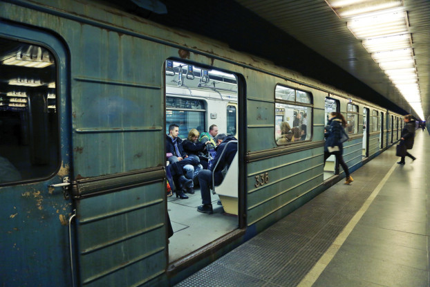 Keine Besserung in Sicht: Die Metrolinie 3 bleibt vorerst weiterhin das Problemkind der BKK.