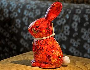 Nobu-Bunny