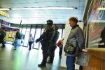 TEK-Patrouille: Reaktion auf echte Bedrohung oder politisches PR?